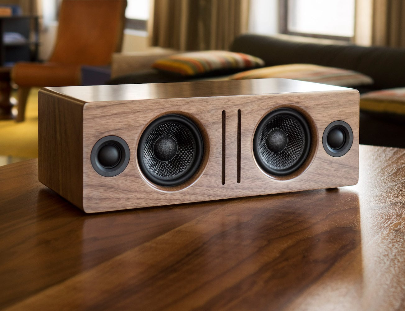 B2 Bluetooth Speaker By AudioEngine
