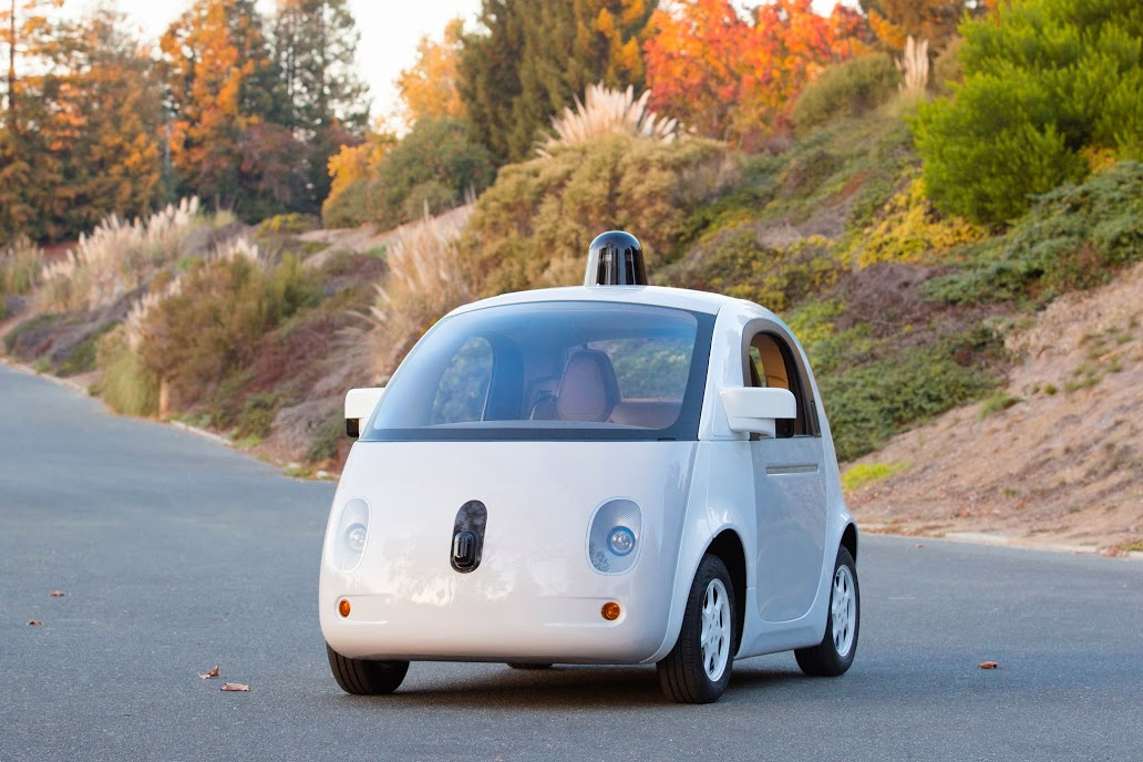 google l4 car