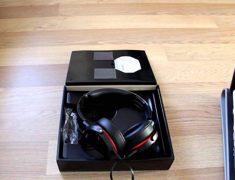 Sony MDR-XB950 Headset