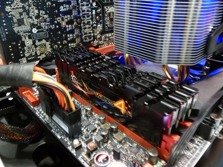 Ripjaws RAM 1