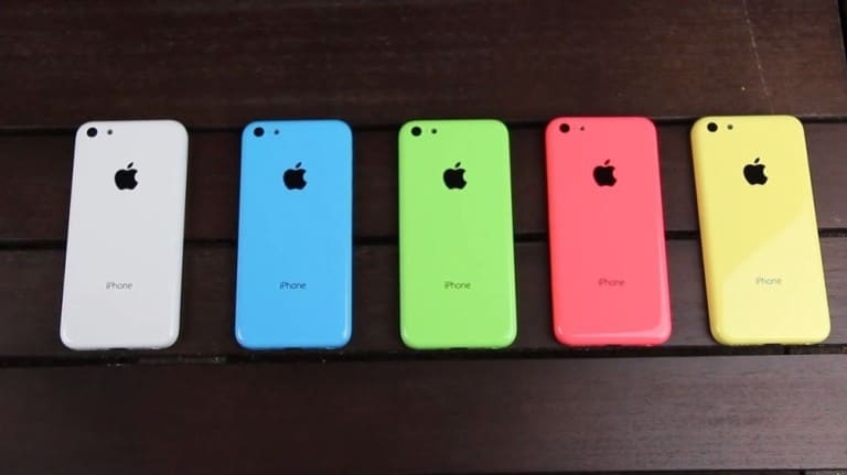 Apple iphone 5e