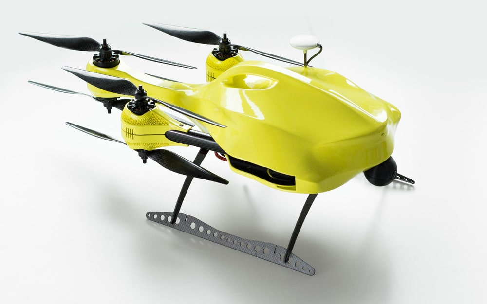 ambulance drone price